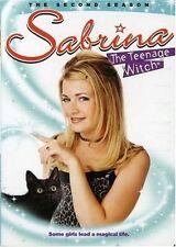 NEW - Sabrina, the Teenage Witch: Season 2