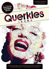 Querkles: Icons by Thomas Pavitte (Paperback / softback, 2015)