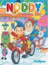Noddy Annual 2007 By Enid Blyton