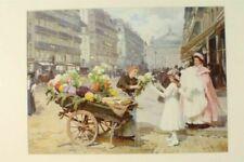 Paris Vintage Art Prints