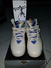 Air Jordan 2011 Poterie Bleu Et Blanc
