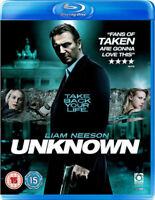 Unknown Blu-Ray Nuovo (OPTBD2283)
