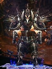 DIABLO 3 PRIMAL ANCIENT THE LEGACY OF RAEKOR BARBARIAN SET PATCH 2.6.1 PS4 SC