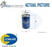 NEW COMLINE ENGINE OIL FILTER GENUINE OE QUALITY EOF062