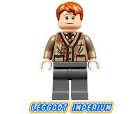 Nearly Headless Nick Harry Potter Custom Minifig Mini Figure 179