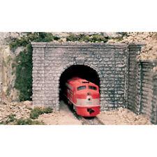 NEW Woodland Tunnel Portal Cut Stone O Scale C1267