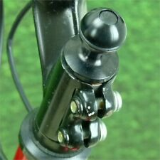 """Bicycle Bike Cycle Head Stem Mount Fixing with 1"""" Ball"""