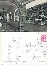 SCANNO - IL LAGO - (rif.fg.8375)
