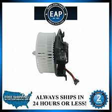 For CLS500 CLS55 AMG CLS550 CLS63 AMG E320 E350 E55 AMG HVAC Blower Motor New