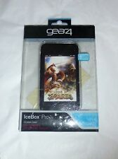 Gear4 IceBox Pro iPod Touch 2nd/3rd gen Crystal Case
