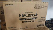 ELECARE JR UNFLAVORED 1 CASE (6 CANS - 14.10Z EACH)
