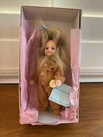 """Madame Alexander Doll Wizard Of OZ Cowardly Lion 75th Anniversary 1998 8"""""""