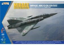 KINETIC 48054 1:48th scale Mirage IIID/D/DE/DS/D2Z