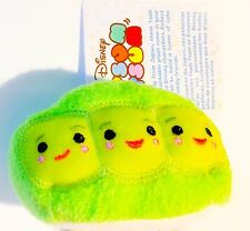 NEW! Disney Toy Story Peas in a Pod Mini Tsum Tsum! stackable Plush