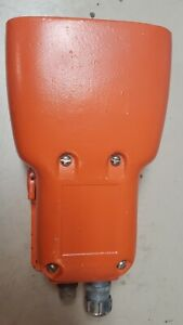 FOOT PEDAL SWITCH RIDGID 1224 535 1210 1215 1233 1822 300 COMPACT PIPE THREADER