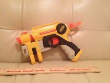 Nerf N Strike EX-3 Night Finder Pistol Black Yellow Light Does Not Work
