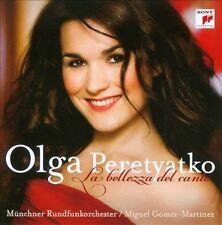 La Bellezza del Canto (CD, Jul-2011, Sony Classical)