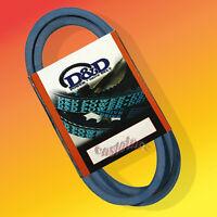 "4L115  Kevlar V-Belt Fits John Deere, Scotts  M124895 Deck Drive  1/2"" X  115"""