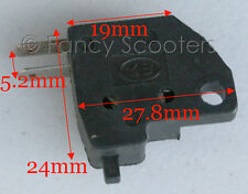 Front  Hydraulic Brake Switch (front RIGHT Side) fr ATVs, GAS SCOOTERS ALL BRAND