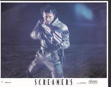 Roy Dupuis Screamers 1995 original movie photo 28756
