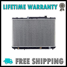 1318 New Radiator For Toyota Camry 1992 - 1996 2.2 L4 Lifetime Warranty
