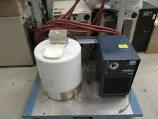 Neslab Cft 25 Chiller Coolflow Refrigerated Recirculator 15gal Water Tank 422613