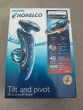 Brand NEW Philips Norelco GyroFlex 2D SensoTouch electric razor 1150X/40 Shaver