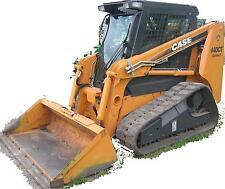 Case 430/440/440CT Workshop Repair Service Manual On Cd
