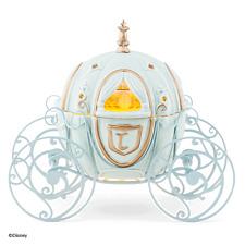Scentsy Disney Collection Cinderella Carriage element wax plug in warmer