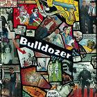 BULLDOZER - J'SUIS PUNK - CD DIGIPAK
