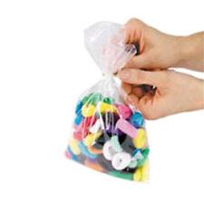 Sacchetti multicolore per alimenti
