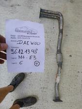 DAEWOO ESPERO NEXIA 1.5 16V  HOSENROHR ROHR VORNE ABGASROHR ORIGINAL 96121348