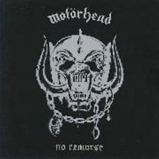 Motörhead, sin remordimientos (nuevo 2 Vinilo Lp)