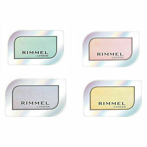 Rimmel Magnif'Eyes Holographic Eye Shadow. Choose your shade.