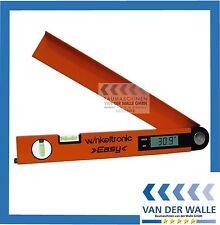NEDO Winkelmesser digital Winkeltronic Easy