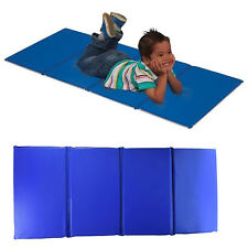 Toddler Rest Mat Napping Sleep Pad Camping Foam Childcare Preschool Daycare Kids