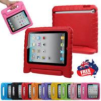 Kids Heavy Duty Shock Proof Case Cover Lot for iPad Mini 1 2 3 4 iPad 2 3 4 Pro