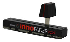 MINI INNOFADER PLUS - UNIVERSAL REPLACEMENT CROSSFADER, FADER, DJ MIXER Auth DLR