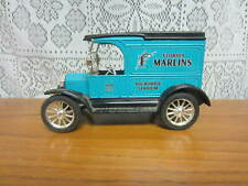 1994~Ertl~Florida Marlins Ford Truck~2nd in Series~Coin Bank