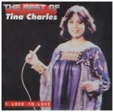 Tina Charles - Best of [New CD] Italy - Import
