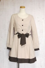 Prime Muster Kleid Japanese Fashion Romantik Lolita Kawaii Süß Sweet 9