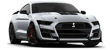 2020 Mustang GT500 [FR] Complete Front and Rear Lens Tint Kit - 20% Tint