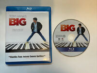 Big (Bluray, 2015) [BUY 2 GET 1]