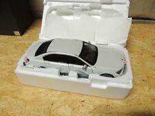 BMW 750Li 7er 7 Series Mineral White weiß von Kyosho in 1:18 OVP
