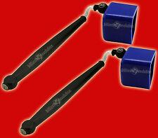 2 Blue Pocket Chalkers-Pocket Chalk Holder/Chalker for Pool/Billiards Cue Chalk