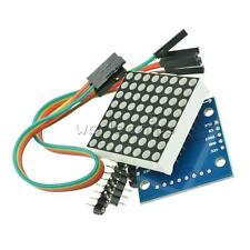 Raspberry Pi Max7219 Dot Led Matrix Mcu Control Led Display Module For Arduino