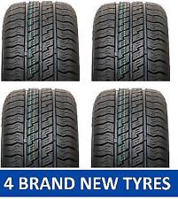 4 155 70 12 104N 1557012 KENDA TRAILER TYRES 155/70 HEAVY DUTY  X4