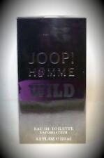 JOOP! Joop HOMME WILD  Eau de Toilette Spray 125 ml