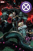 HOUSE OF X #6 Larraz Main Cover A 1st Print Marvel 2019
