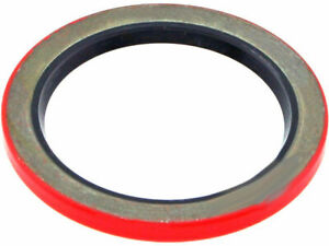 For 1969-1970 Chevrolet Kingswood Wheel Seal Front Inner 54528RW Wheel Seal